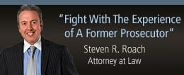 Fight With The Experience of A Former Prosecutor"